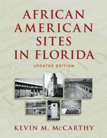 African American Sites in Florida, EPUB eBook
