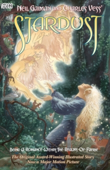 Neil Gaiman And Charles Vess' Stardust, Paperback / softback Book