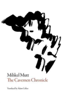 The Cavemen Chronicle, Paperback Book