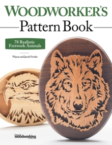Woodworkers Pattern Book, Paperback / softback Book