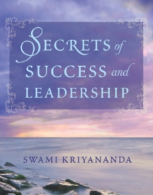 Secrets of Success and Leadership, Paperback Book