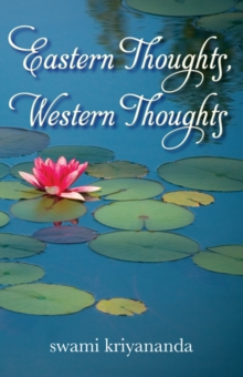 Eastern Thoughts, Western Thoughts, Paperback / softback Book