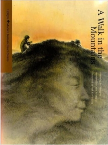 A Walk in the Mountains (Modern Korean Short Stories), Hardback Book