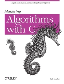 Mastering Algorithms with C, Book Book