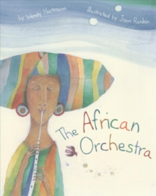 The African Orchestra, Hardback Book
