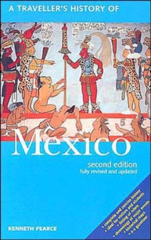 Traveler's History of Mexico, Paperback / softback Book