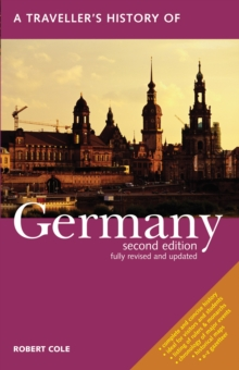 A Traveller's History of Germany, Paperback Book