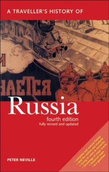 A Traveller's History of Russia, Paperback / softback Book