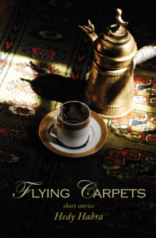 Flying Carpets, Paperback Book