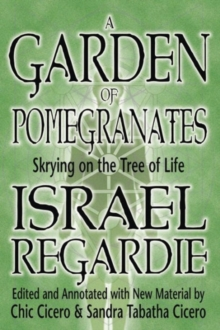 A Garden of Pomegranates, Paperback / softback Book
