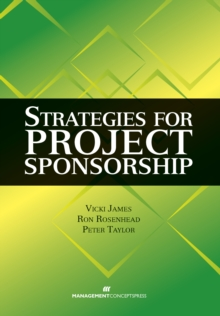 Strategies for Project Sponsorship, EPUB eBook