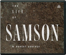 LIFE OF SAMSON CD THE, CD-Audio Book