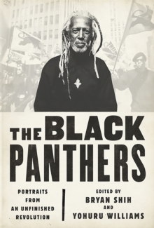 The Black Panthers : Portraits from an Unfinished Revolution, Paperback Book