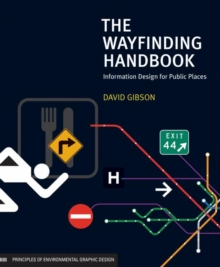 The Wayfinding Handbook, Paperback / softback Book