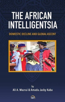The African Intelligentsia : Domestic Decline and Global Ascent, Paperback Book