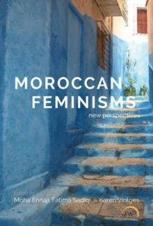 Moroccan Feminisms : New Perspectives, Paperback Book