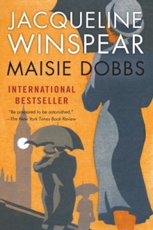 Maisie Dobbs, EPUB eBook