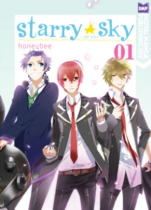 Starry Sky Volume 1 (Manga), Paperback Book