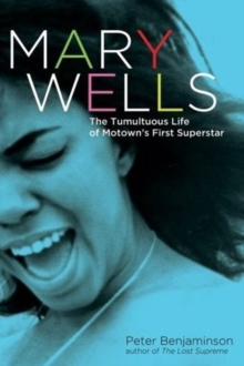 Mary Wells, Hardback Book