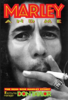 Marley And Me : The Real Bob Marley Story, EPUB eBook