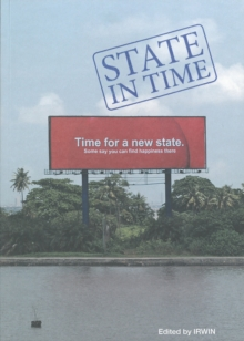 State In Time, Paperback Book