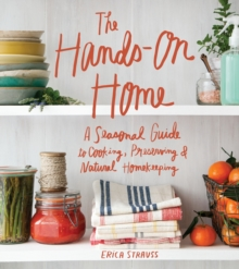 The Hands-On Home, Hardback Book