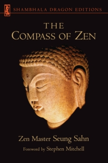 Compass Of Zen, Paperback / softback Book