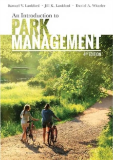 An Introduction to Park Management, Paperback Book