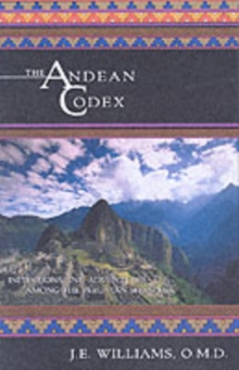 The Andean Codex : Initiations and Adventures Among the Peruvian Shamans, Paperback Book