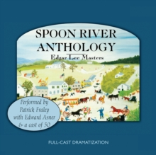 Spoon River Anthology, eAudiobook MP3 eaudioBook