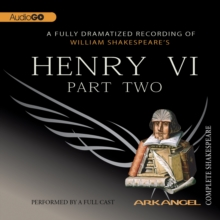 Henry VI, Part 2, eAudiobook MP3 eaudioBook
