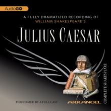 Julius Caesar, eAudiobook MP3 eaudioBook