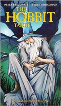 The Hobbit Tarot, Mixed media product Book
