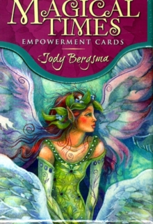 Magical Times Empowerment Cards, Mixed media product Book