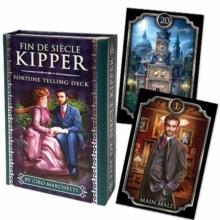 Fin De Siecle Kipper, Kit Book