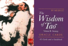 The Wisdom of Tao Oracle Cards : Volume 2 - Strategy, Cards Book