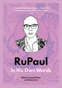 RuPaul : In His Own Words, Paperback / softback Book