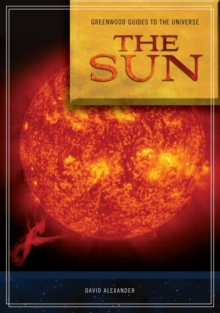 Guide to the Universe: The Sun, PDF eBook