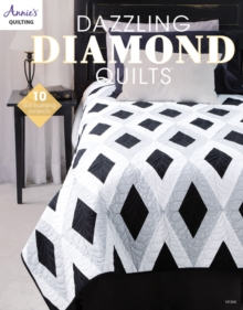 Dazzling Diamond Quilts, Paperback / softback Book