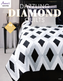 Dazzling Diamond Quilts, PDF eBook