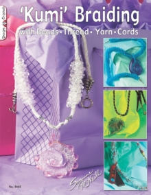 Kumi Braiding, Paperback / softback Book