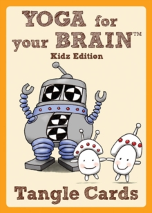 Yoga for Your Brain Kidz Edition, Paperback / softback Book