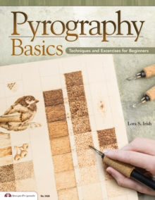 Pyrography Basics, Paperback / softback Book