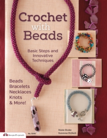 Crochet with Beads, Paperback / softback Book