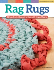 Rag Rugs, Revised Edition, Paperback Book