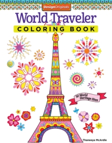 World Traveler Coloring Book, Paperback / softback Book