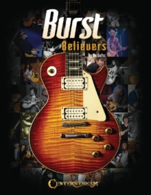 Burst Believers, Hardback Book