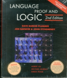 Language, Proof and Logic, Mixed media product Book