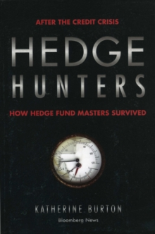 HEDGE HUNTERS/REVISED, Book Book
