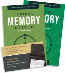 Topical Memory System, Paperback Book